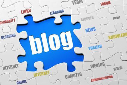 Geld verdienen als Blogger