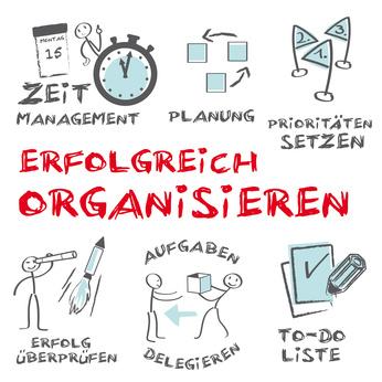 Zeitmanagement Heimarbeit De