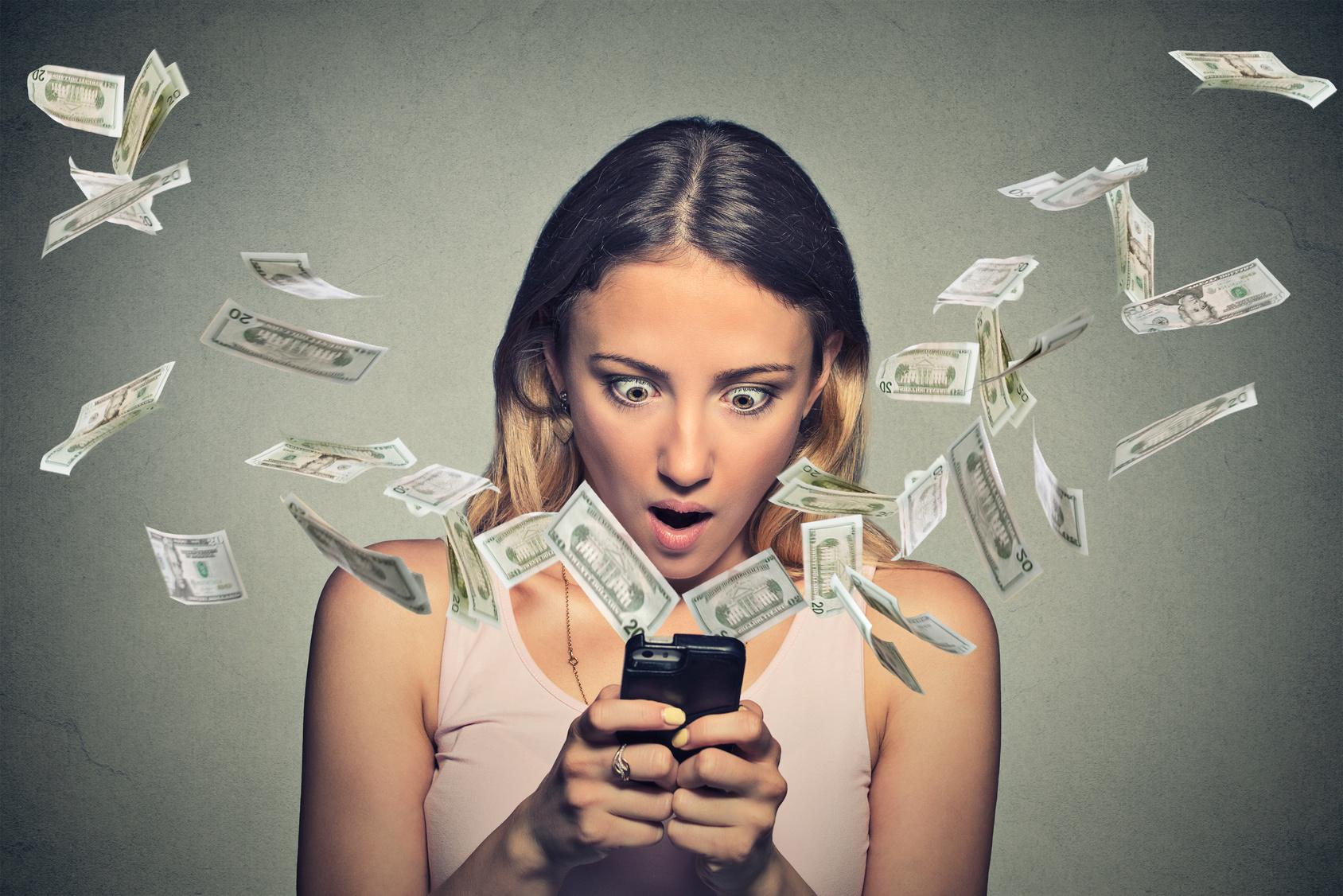 von zu hause geld verdienen
