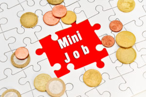 minijob formulare download