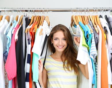 Upcycling Fashion - Altkleider designen und mit dem Hobby Geld verdienen