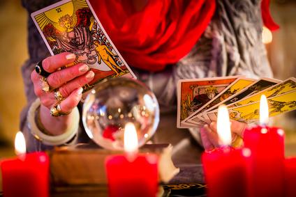 Kartenleger portale neue Mantika