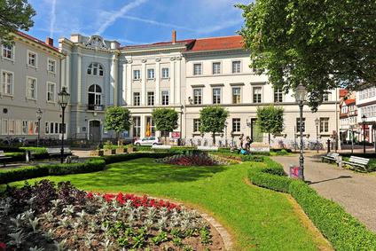 Jobs In Göttingen