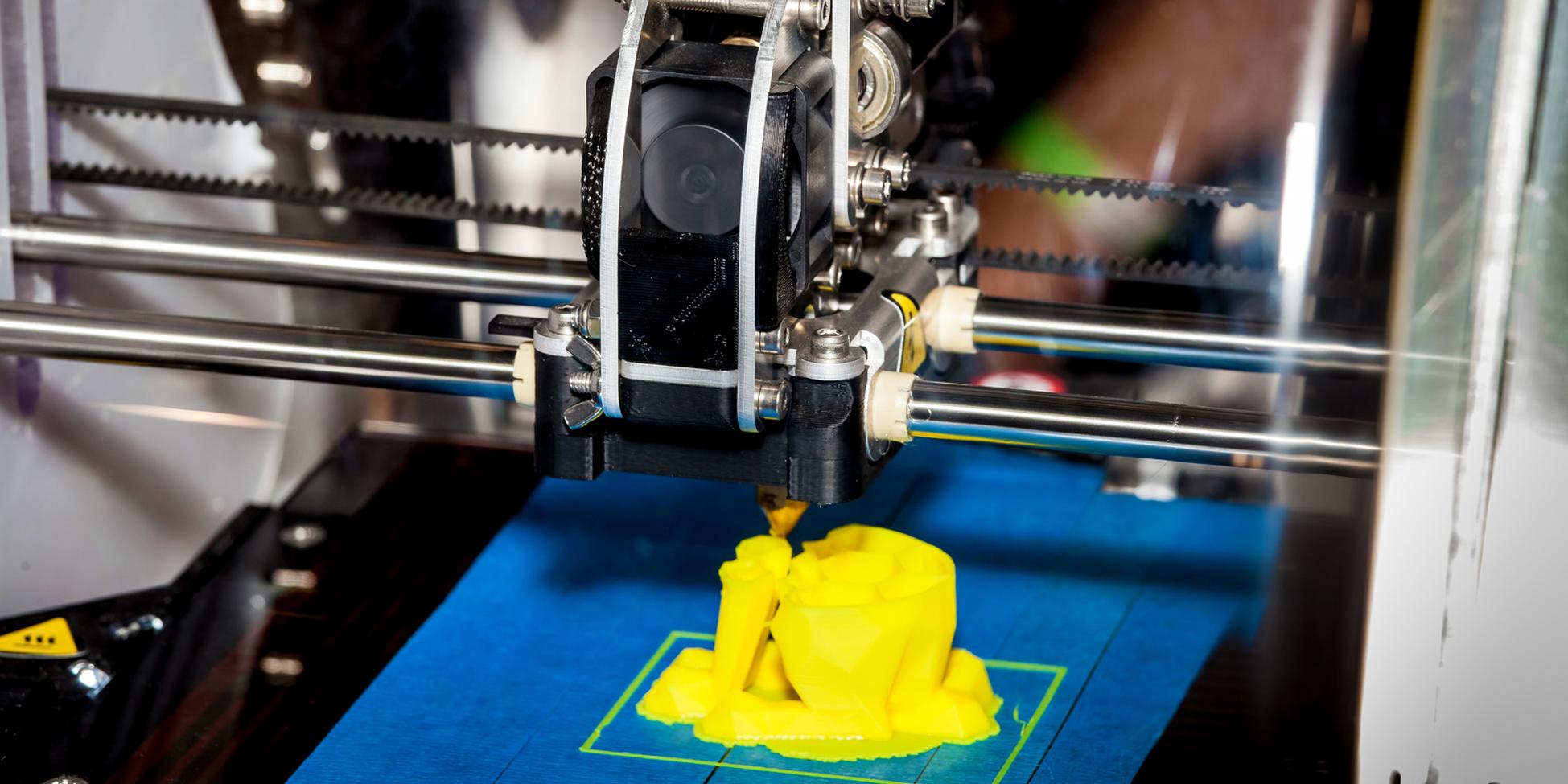 3D-Drucker Geld verdienen