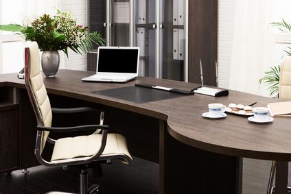 Satellite Office Business Center