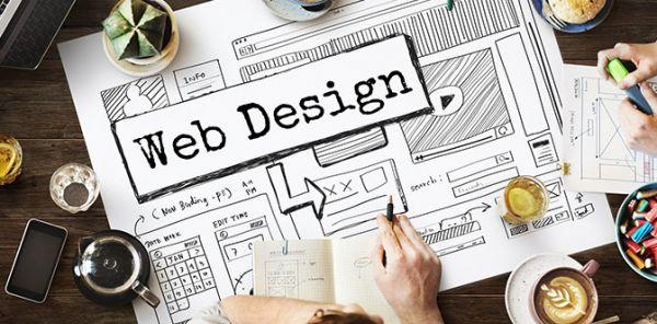 Webdesigner und Designer