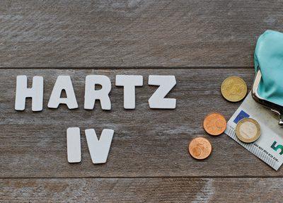 Darf man sich bei Hartz IV Geld dazuverdienen?