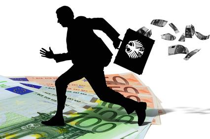 schwarz geld verdienen schnell