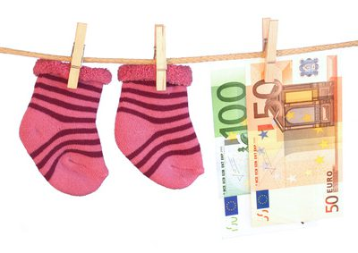 Nebenverdienst Elterngeld: Das sollten Sie unbedingt wissen!