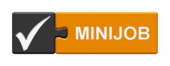 Hauptjob und Minijob: Darf man auch zwei Minijobs haben?