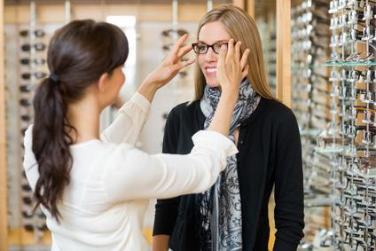 Augenoptiker gehalt ausbildung lohn und verdienst for Innendekorateur ausbildung lohn
