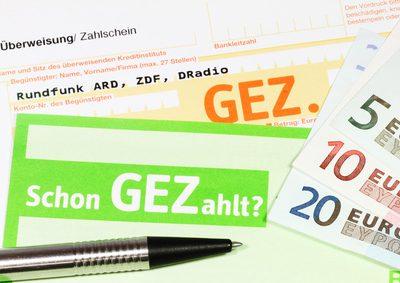 GEZ-Befreiung: So befreien Sie sich von der GEZ