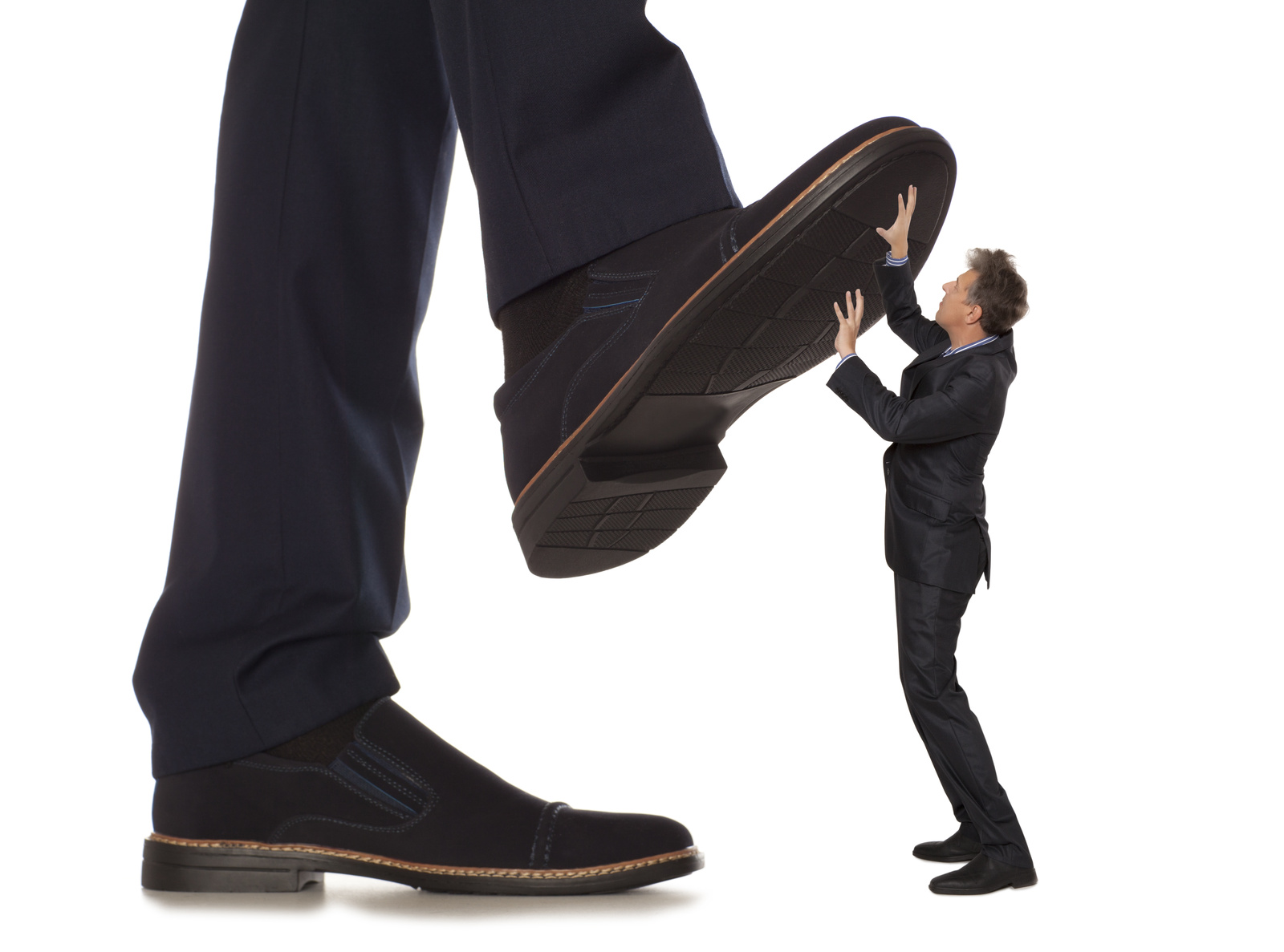 Mobbing Am Arbeitsplatz Was Tun Wenn Kollegen Oder