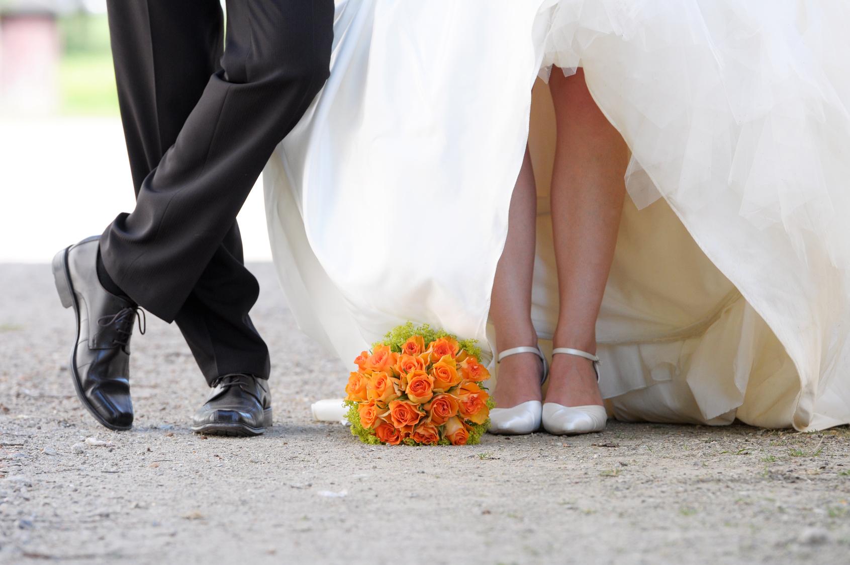 Sonderurlaub Hochzeit Das Müssen Sie Wissen Heimarbeitde