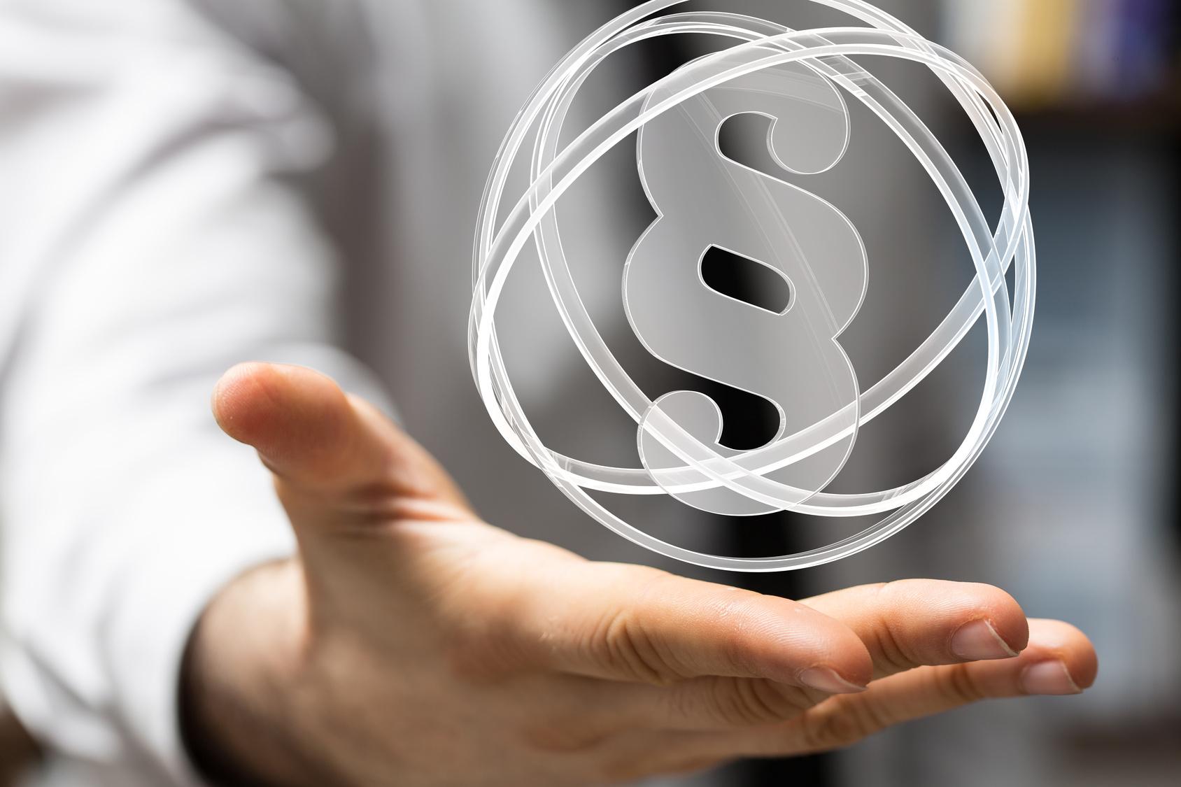 1-Euro-Jobs - Gesetzliche Regelung in § 16 d SGB II
