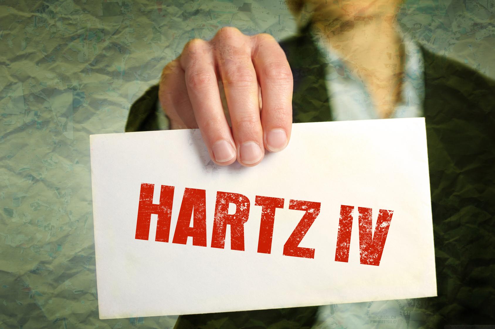 Einstiegsgeld Hartz IV