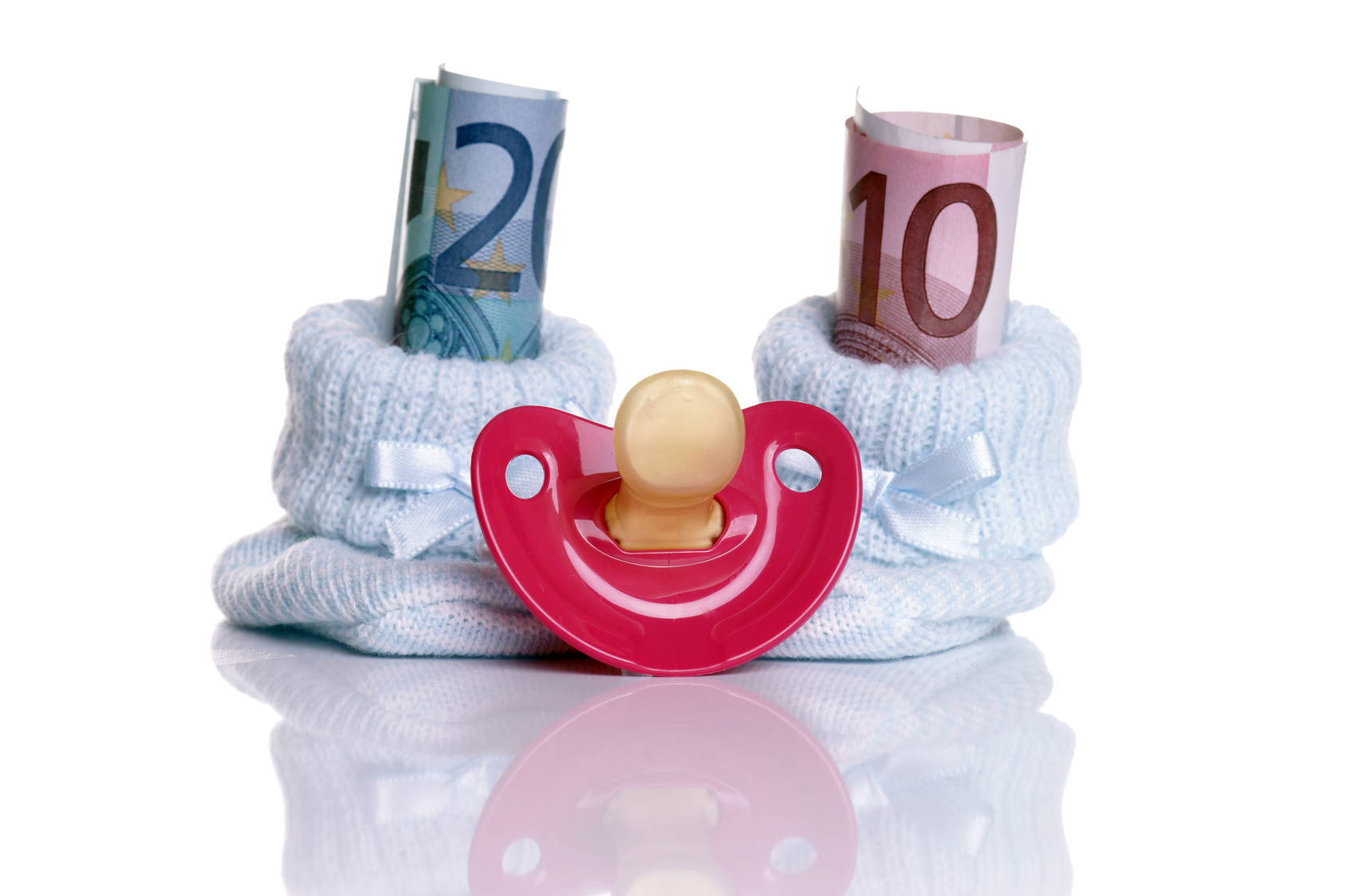 Elterngeld und Hartz IV