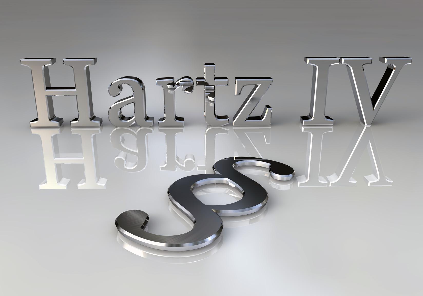 Erstausstattung bei Hartz IV Bezug