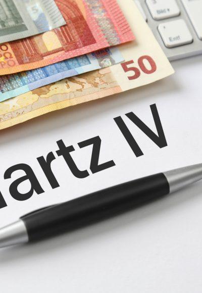 Hartz IV: Das alles müssen Hartz 4 Empfänger wissen!