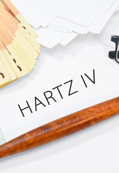 Hartz 4 Antrag – Arbeitslosengeld 2 beantragen: So geht's!