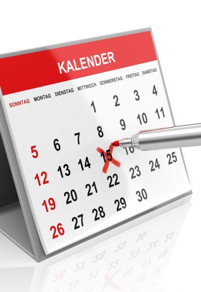 Hartz 4-Bewilligungszeitraum und ALG 2-Dauer: Das müssen Sie wissen!