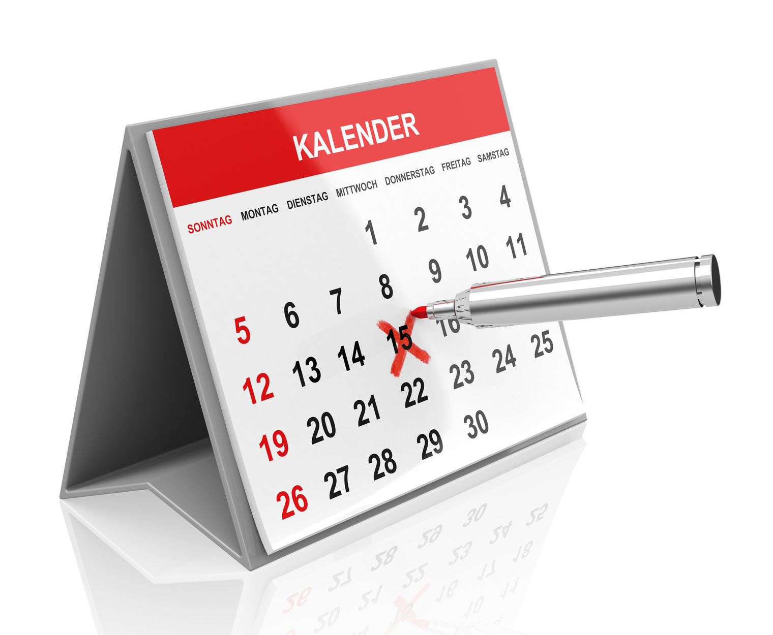 Hartz 4-Bewilligungszeitraum und ALG 2-Dauer