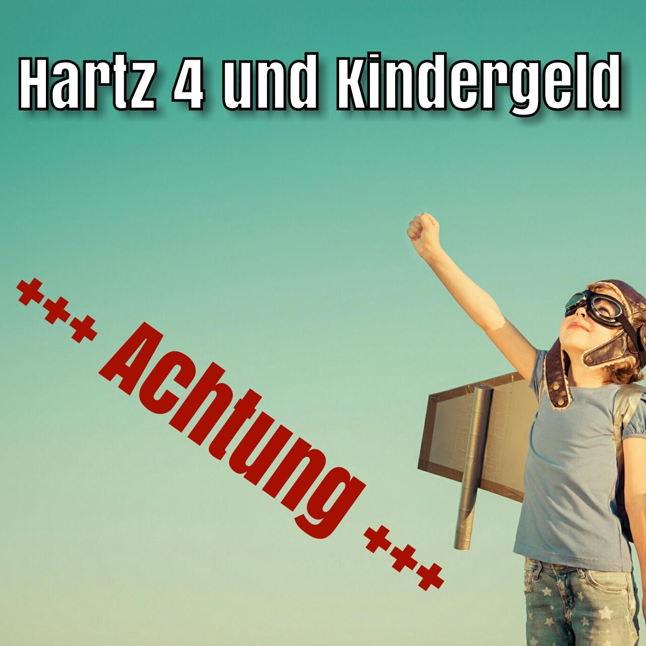 Hartz 4 Geld