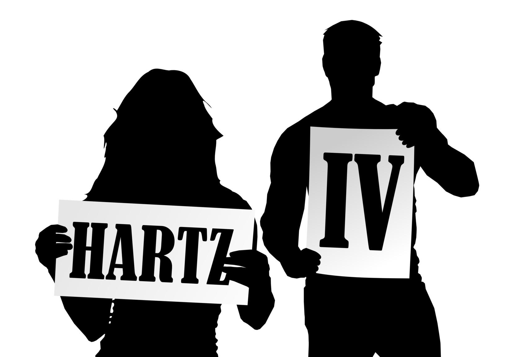 Hartz IV-Anspruch für Auszubildende, Schüler und Studenten