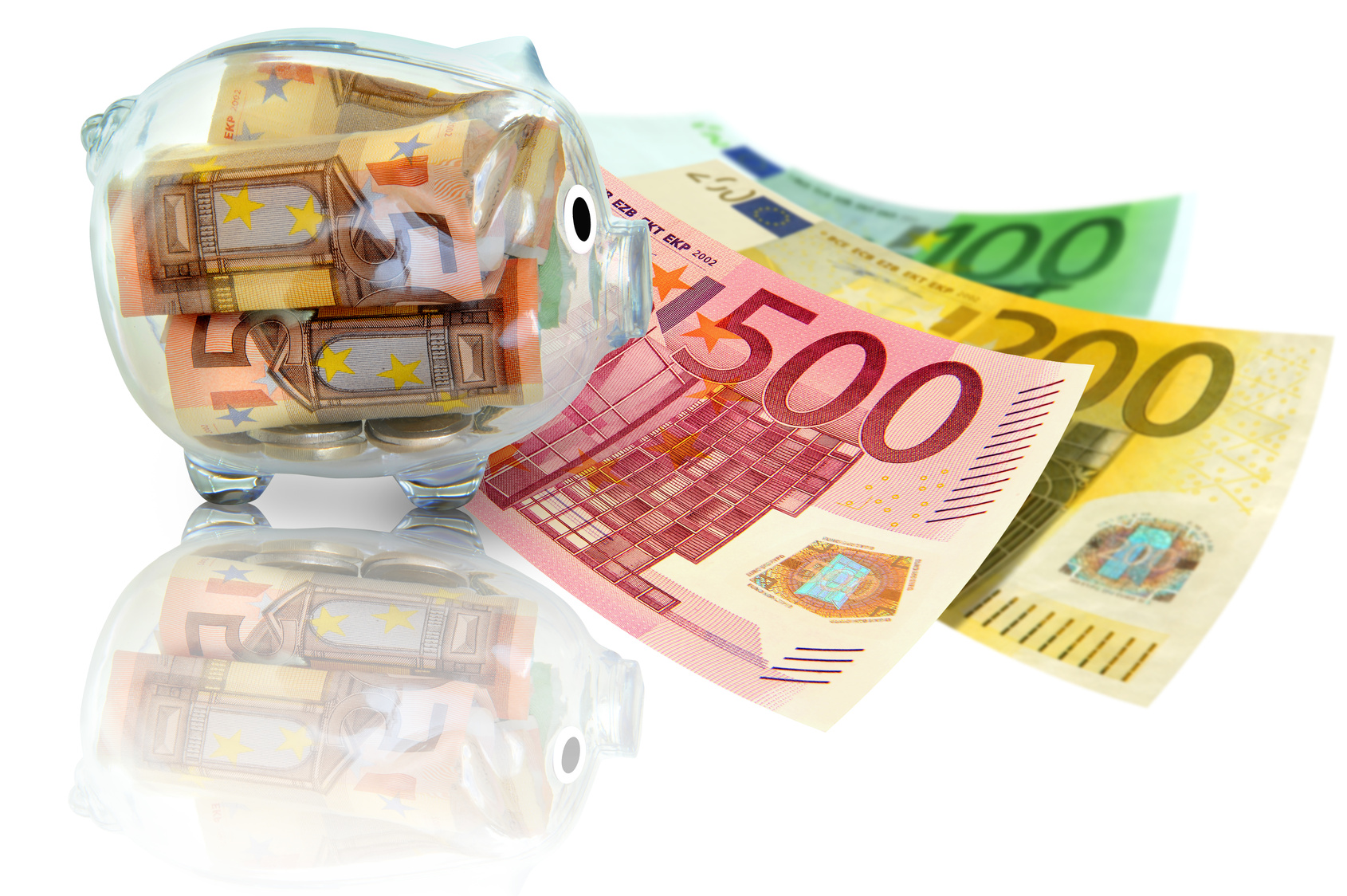 Hartz IV Vermögen - Schonvermögen - Freibetrag