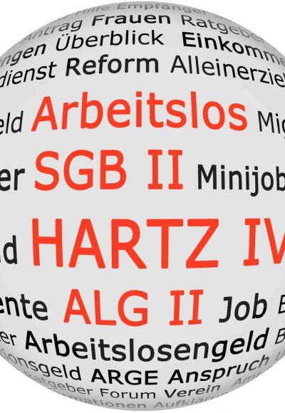 Sonderbedarf Hartz IV 4 – Arbeitslosengeld II – ALG 2: Das müssen Sie wissen!