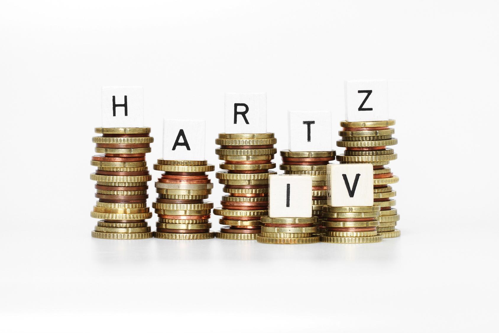 Sozialgeld nach § 23 SGB II - Hartz IV für nicht Erwerbsfähige