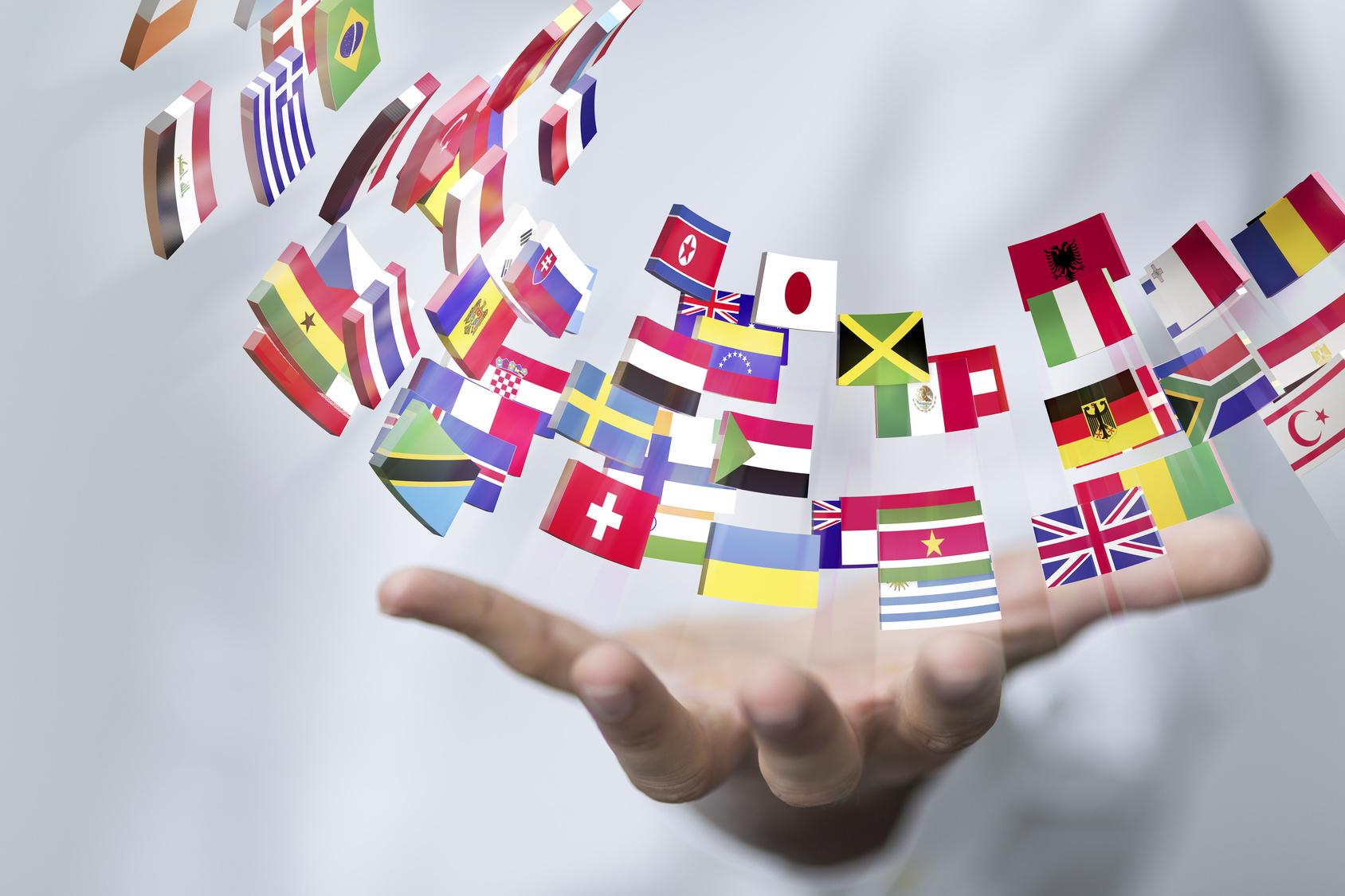 Fremdsprachenkorrespondent Werden Das M 252 Ssen Sie Wissen Heimarbeit De