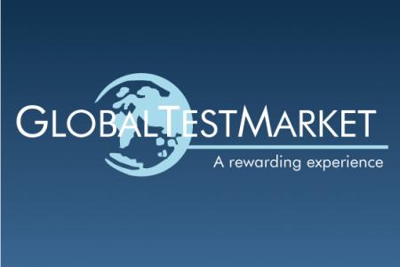 GlobalTestMarket (Empfehlung)