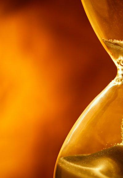 Geduld schlägt Intelligenz: Abwarten lohnt sich!