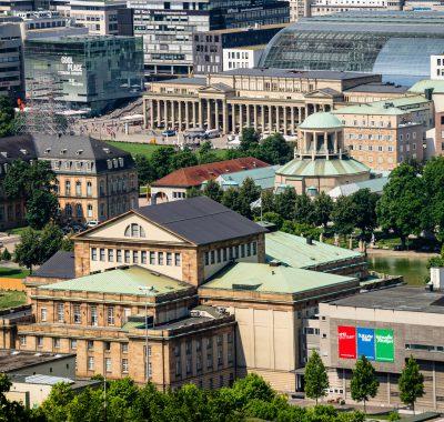 Minijob Stuttgart: Das sind die 5 besten Jobs!