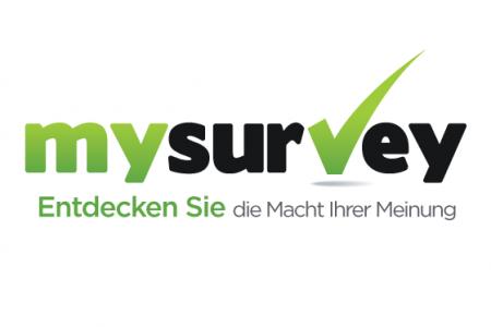 MySurvey (Empfehlung)