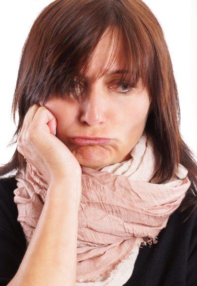 Unzufrieden? Nie wieder Unzufriedenheit : 7 Tipps