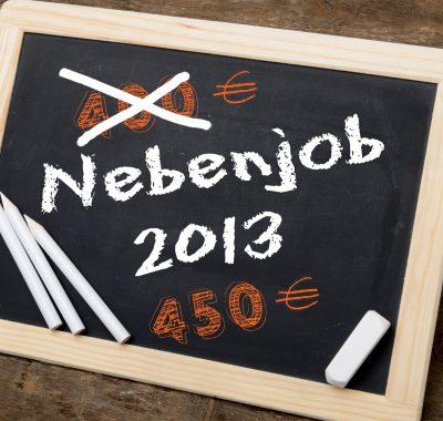 400 Euro Jobs: Das sind die 10 besten Jobs