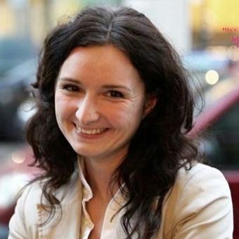 Agnieszka Berghegger