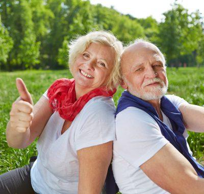 Altersarmut: 5 Tipps gegen Altersarmut