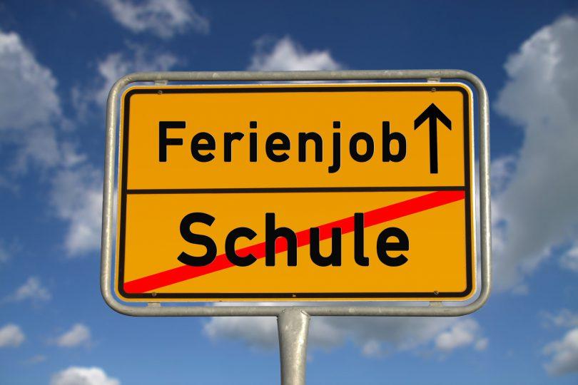 Daimler Ferienjob: Das müssen Sie wissen!