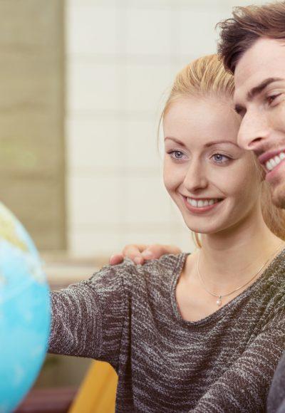 Duales Studium Auslandssemester und Auslandspraktikum: Das müssen Sie wissen!