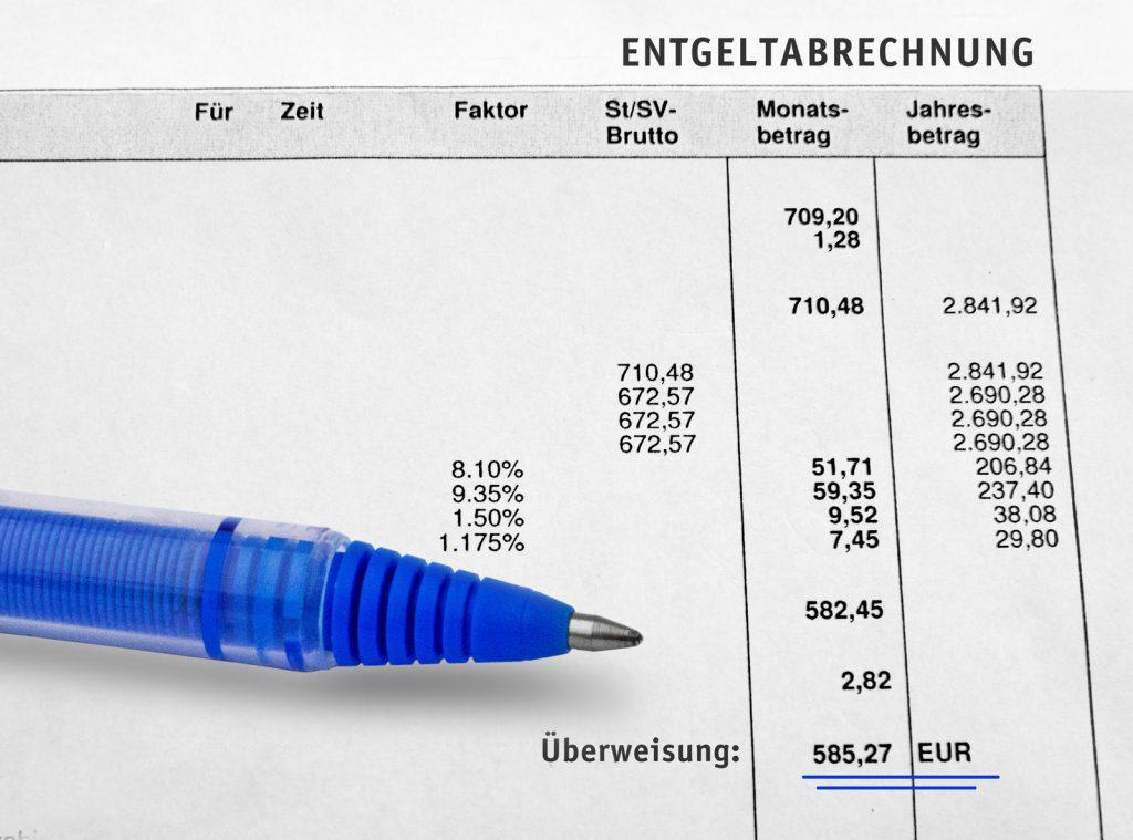 Bezahlte Produkttests