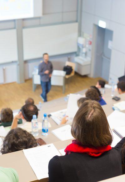 International University of Applied Sciences (IUBH): Alles Infos