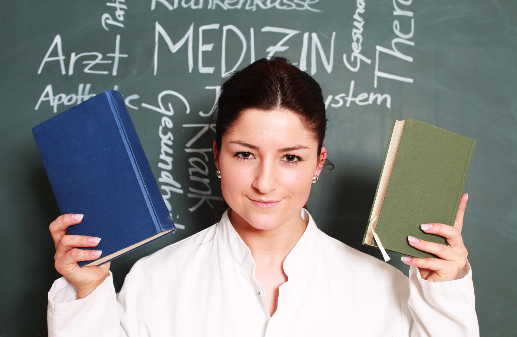 Medizinstudium ohne abitur so geht s for Ohne abitur studieren
