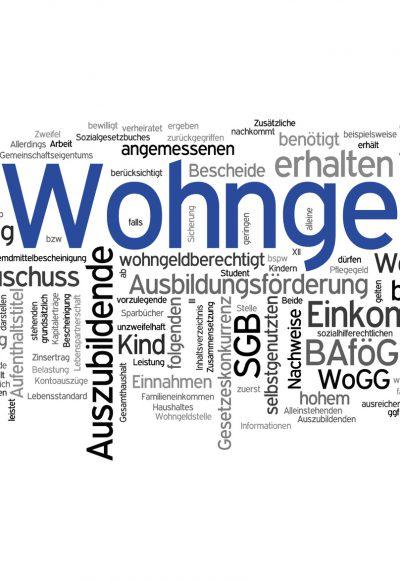 Wohngeld Berlin: Das müssen Sie wissen!