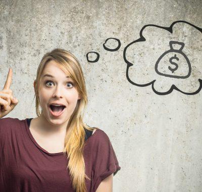 Geldsorgen: Nie wieder Geldsorgen mit diesen Tipps!