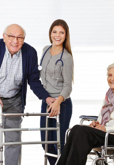 Kosten Pflegeheim: Das müssen Sie wissen!