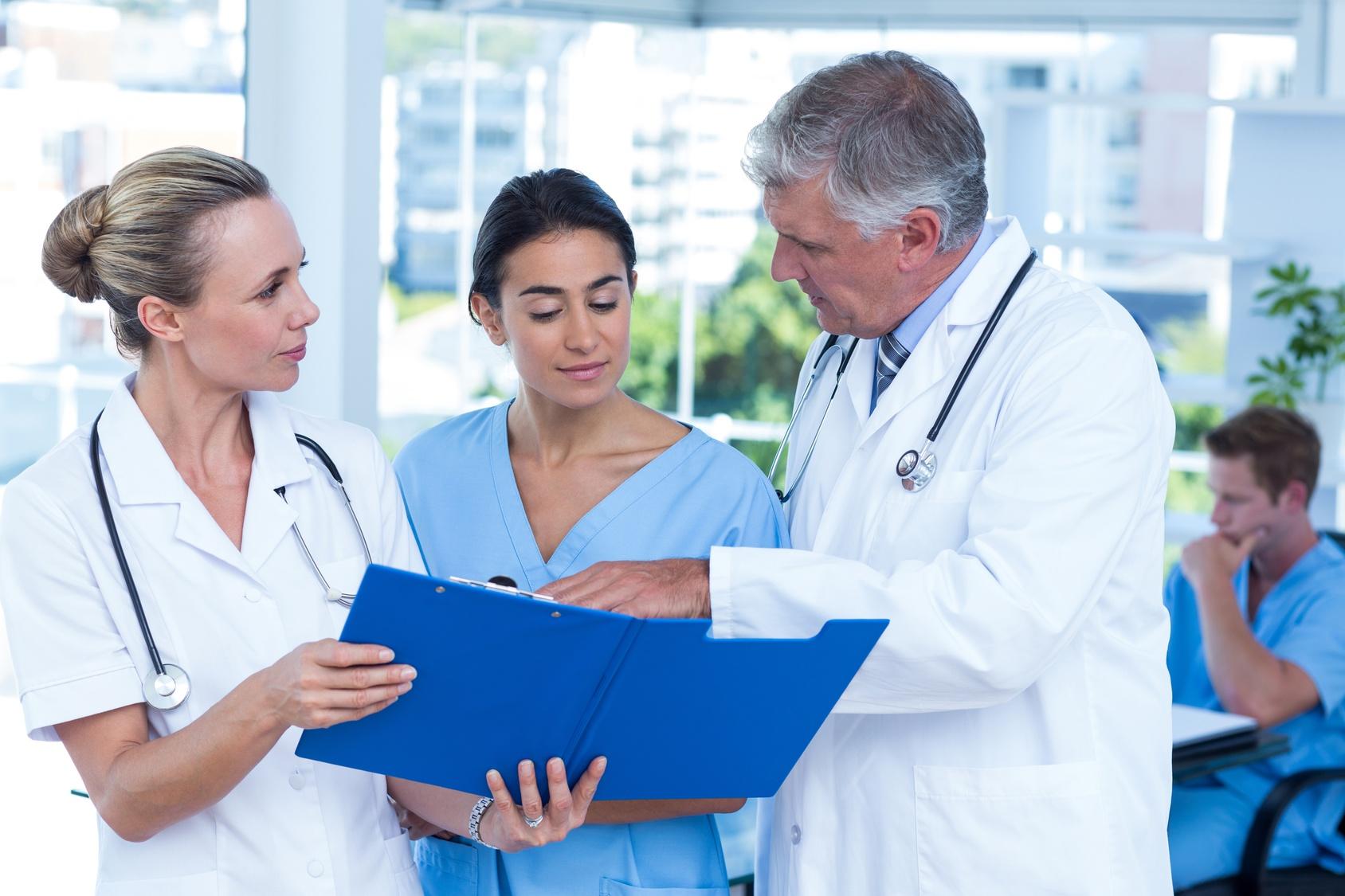 Medizinische Berufe: Die 5 besten Berufe | Heimarbeit.de √