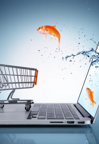 Online-Verkauf von Gegenständen: So geht's!